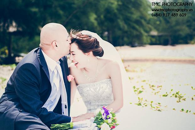 chụp ảnh cưới tmc photography